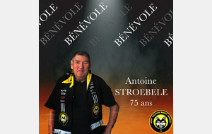 INTERVIEW BENEVOLE : ANTOINE STROEBELE